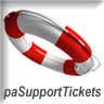 Jamroom Support Tickets Module