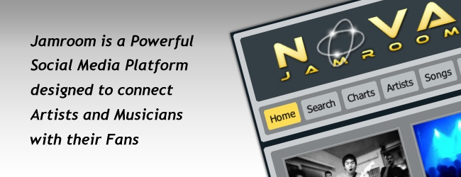Jamroom - The Powerful Social Media platform